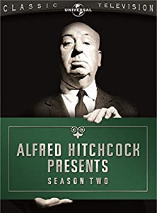 Alfred Hitchcock Presents: Season Two [DVD] [2006] [Region 1] [US Import] [NTSC]