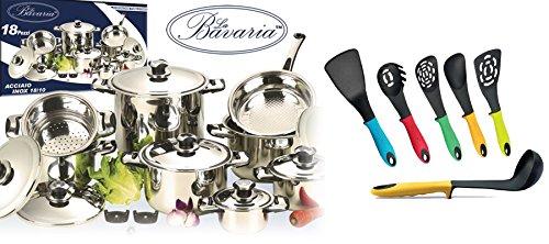 batteria-di-pentole-bavaria-24-pezzi-in-acciaio-inox-18-10