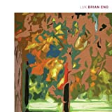 Brian Eno Lux by Brian Eno (2012) Audio CD