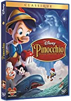 Pinocchio [Édition Collector 2 DVD]