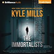 The Immortalists | [Kyle Mills]