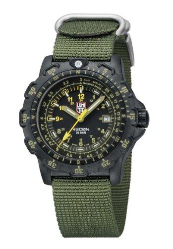 Luminox Recon Point Man Men's Quartz Watch A-8825-KM