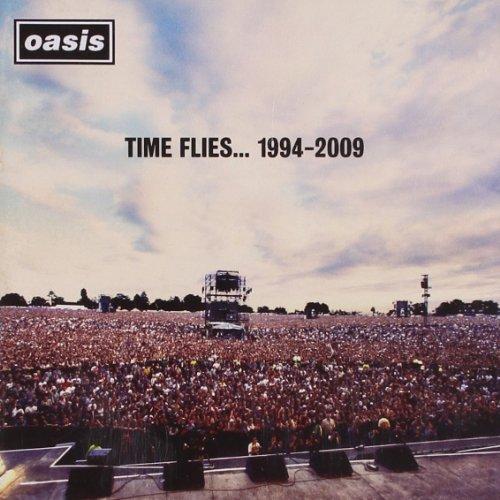 Time Flies...1994 - 2009 [2 CD]