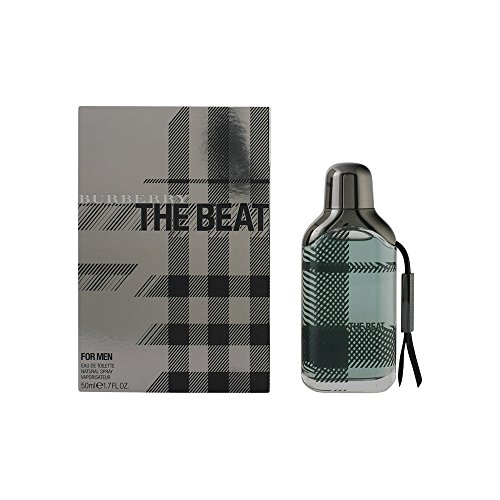 BURBERRY THE BEAT MEN Eau De Toilette 50ML SPRAY