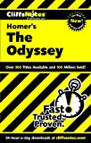 CliffsNotes on Homers Odyssey (Cliffsnotes Literature Guides)
