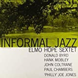 Informal Jazz [12 inch Analog]