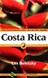 img - for Costa Rica: The Ecotraveller's Wildlife Guide (Ecotravellers Wildlife Guides) book / textbook / text book