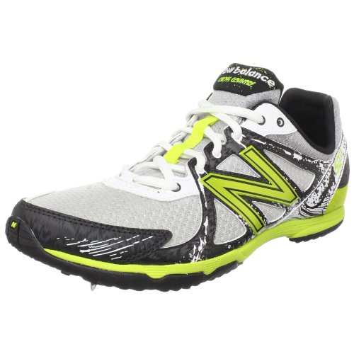 Cross Country Running Shoes With Removable Spikes