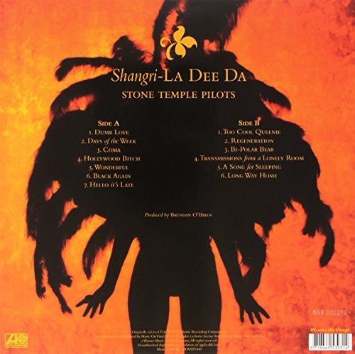 Shangri-La Dee Da | Music Store
