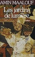 Les jardins de lumi�re (Romans historiques)