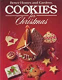 Better Homes and Gardens Cookies for Christmas
