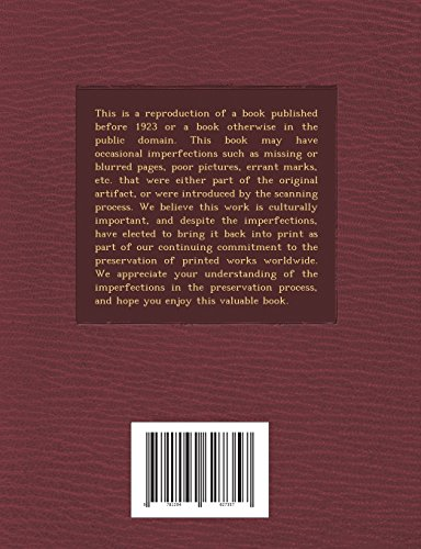 New Testament Introduction (or Special Canonics) - Primary Source Edition