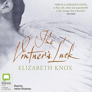 The Vintner's Luck | [Elizabeth Knox]