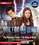 Doctor Who: New Radio Adventures, Vol...