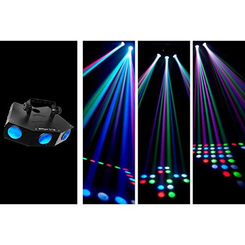 Chauvet Mega Trix Special Effects Lighting