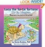 Lucy the Tortoise - My Big Adventure