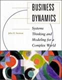 img - for Business Dynamics: Systems Thinking and Modeling for a Complex World with CD-ROM by Sterman, John (2000) Hardcover book / textbook / text book