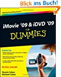 iMovie '09 & iDVD '09 For Dummies (Fo...