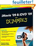 iMovie '09 & iDVD '09 For Dummies�