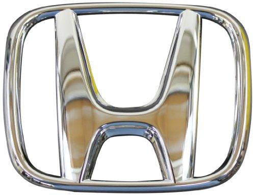 Genuine Honda 75700-SVA-A01 Emblem (2008 Civic Emblem compare prices)