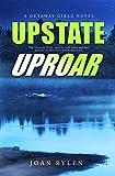 Upstate Uproar (Getaway Girlz Book 4)
