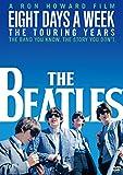 【早期購入特典あり】ザ・ビートルズ EIGHT DAYS A WEEK  -The Touring Years DVD スタンダード・エディション A5サイズフォトシート付