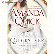 Quicksilver: Arcane Society, Book 11 | Amanda Quick