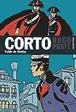 Corto, Tome 25: Fable de Venise (2203007931) by Pratt, Hugo