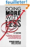 Doing More With Less: Measuring, Anal...