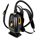 McCulloch MC1350 Portable Power Steam Cleaner