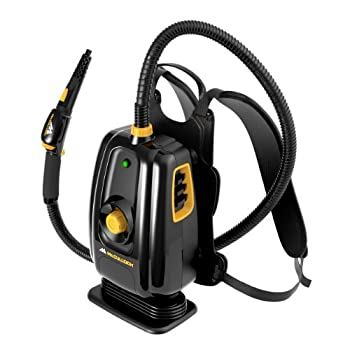 Price for McCulloch MC1350 Portable Power Steam Cleaner