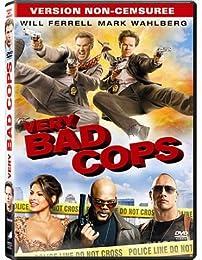 Very Bad Cops - Non Censurã©