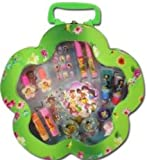 Disney Fairies Flower Tin Cosmetics