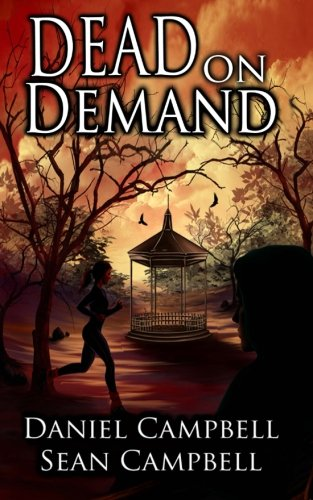 Buchcover: Dead on Demand