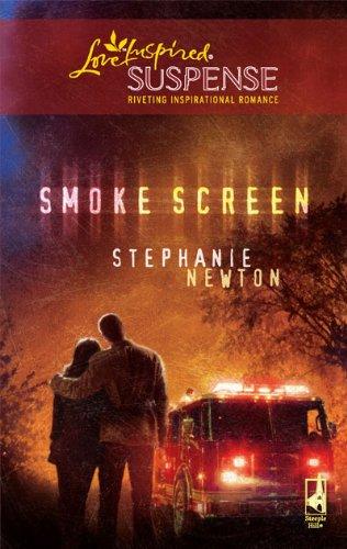 Image of Smoke Screen (Love Inspired Suspense)