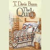 The Quilt   [T. Davis Bunn]