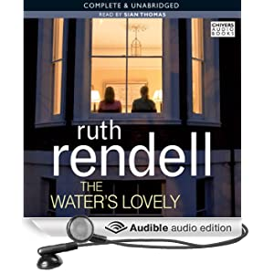 The Water's Lovely (Unabridged)