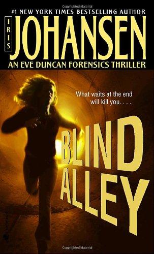 Blind Alley (Eve Duncan)