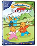 The Berenstain Bears: The Big Red Kite