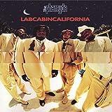 Labcabincalifornia /Édition Limitée Vinyle Doré