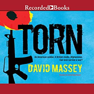 Torn | [David Massey]