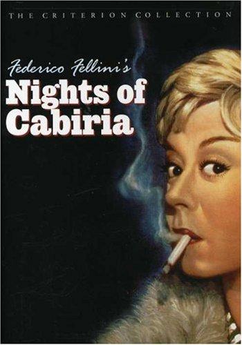 Ночі Кабірії