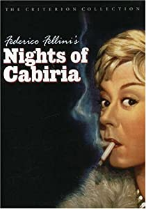 Nights of Cabiria (The Criterion Collection)