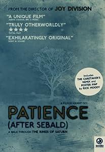 Patience (After Sebald) [DVD]