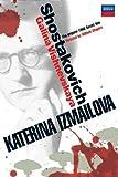 echange, troc Katerina Izmailova