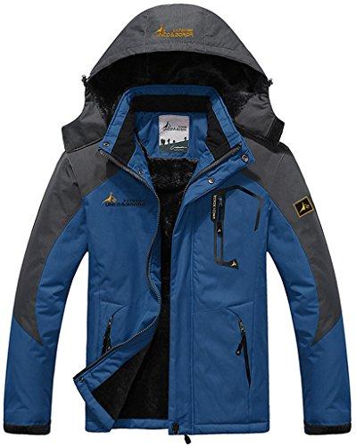 sawadikaa-hombre-chaqueta-de-esqui-chubasqueros-al-aire-libre-impermeable-chaqueta-de-nieve-lana-cap