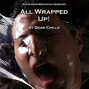 All Wrapped Up Audiobook