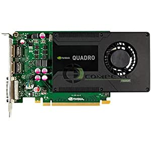 Amazon.com: Quadro K2000 Graphic Card - 2 GB GDDR5 SDRAM - PCI Express
