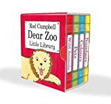 Rod Campbell Dear Zoo Little Library