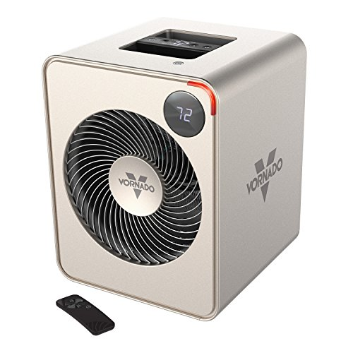 Vornado VMH500 Whole Room Metal Heater with Auto Climate Control and Remote (Vornado Avh2 Space Heater compare prices)